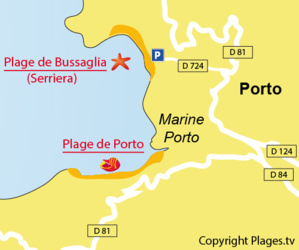 Navire échoué en Corse-du-Sud : Risque de pollution écarté