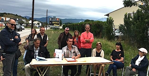 Nouvelle centrale du Vazziu : Aria Linda tire la sonnette d'alarme