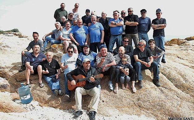"""Pescadori in Festa in Aiacciu  : Le """"final"""" samedi soir"""
