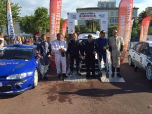 Ronde de la Giraglia 2016 : Le succès au duo Navarra-Barra !