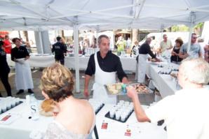 """""""24 heures chez mon artisan boucher-charcutier"""" en Corse aussi"""