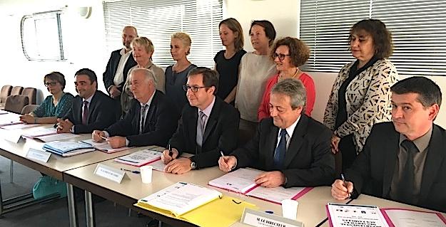 Corse-du-Sud : Un schéma départemental des services aux familles comme «outil territorialisé»