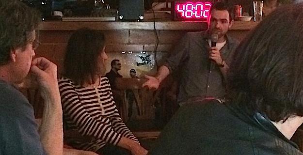 Ajaccio, Aix-en-Provence, Bastia : Café-philo, quand la cité abat les frontières !