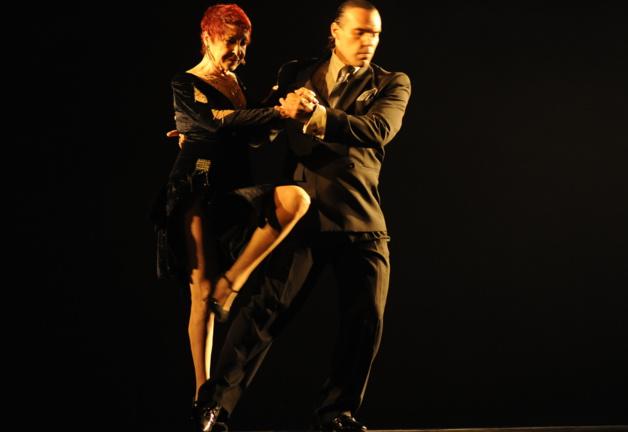 Bastia : L'événement cinéma et tango
