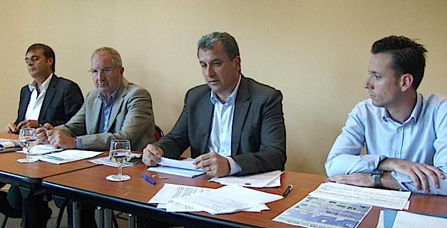 MCD : Collectivité unique, compagnie régionale, rassemblement à gauche…