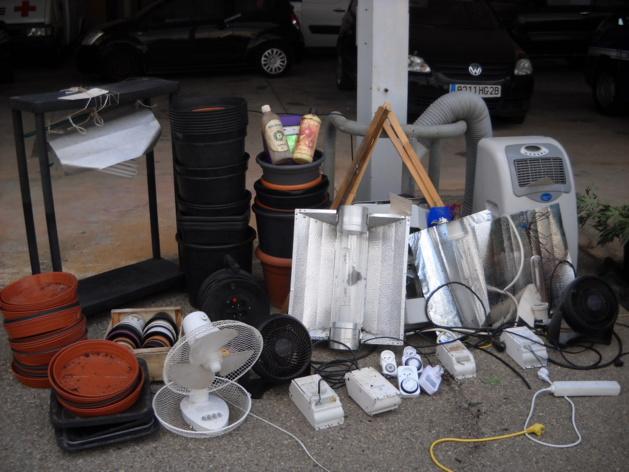 Haute-Corse : Une cellule dédiée à la lutte contre les stupéfiants