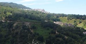 Mariage forcé entre la Casinca, l'Orezza-Ampugnani et le Casacconi-Golu Suttanu.