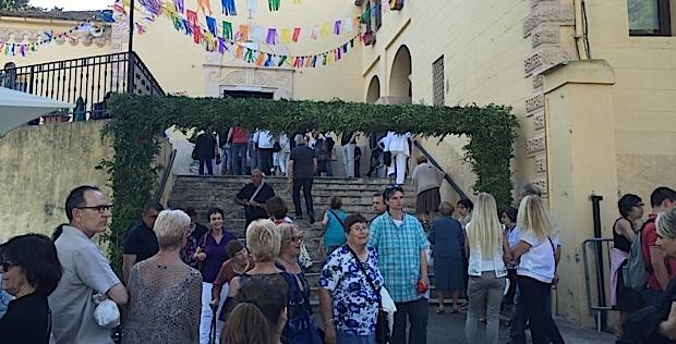 Bastia : Une belle fête pour célébrer la Saint Antoine