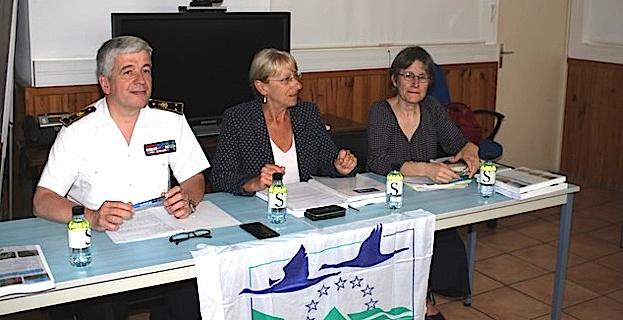 """Calvi : Le document d'objectifs """"Natura 2000"""" Calvi-Cargèse validé par le comité de pilotage"""