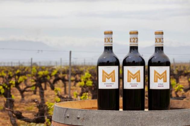 XX270 à Porto-Vecchio : L'UVIB a présenté sa nouvelle gamme de vins aux Grandes maisons de Corse
