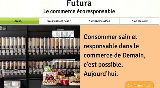 """""""Futura"""" en route pour la finale : Mais il faut encore soutenir l'entrepreneur-étudiant d'Ajaccio"""