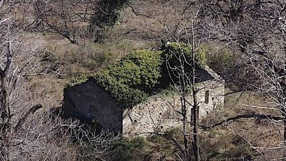 La commune de Lucciana veut restaurer la chapelle romane San Michele
