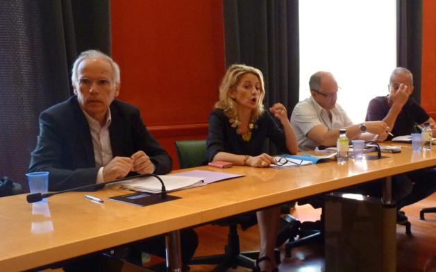 Les appels à projets européens de la CTC : Les filières cyclotourisme, nautisme et montagne privilégiées