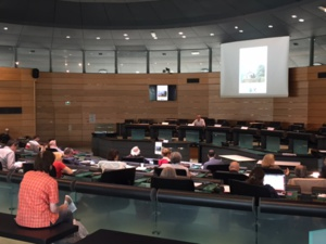 Bastia : Quand le Moyen-Âge insulaire refait surface au Conseil départemental