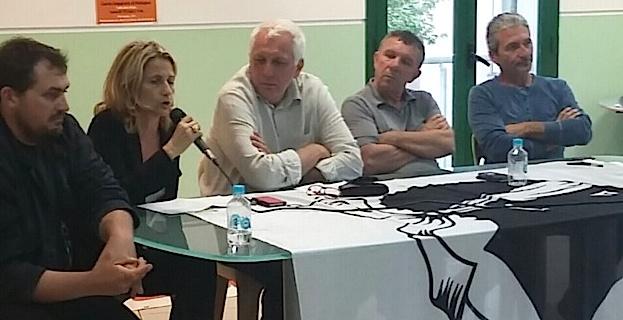 """Quel avenir pour l'agriculture"" thème d'un dîner-débat à Santa Reparata-di-Balagna"