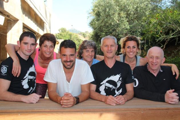 20ème Open International de Squash de L'Ile-Rousse : Plus de 200 joueurs attendus en Balagne