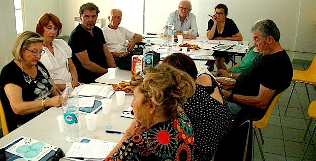 Bastia : Les associations corses à la rencontre de la Fondation Anna-Lindh