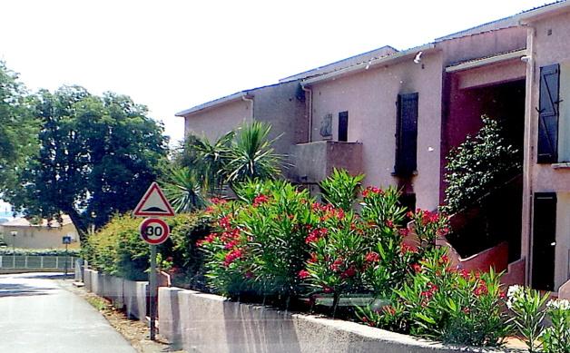 Biguglia : Un homme retrouvé mort dans un appartement en feu