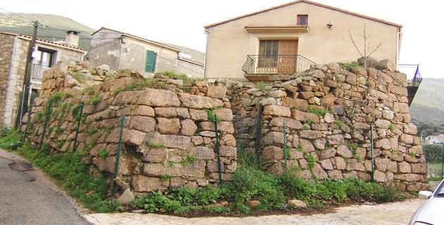 Appietto fête la tour Marchisacciu, restaurée, et la fin du chantier-école du patrimoine