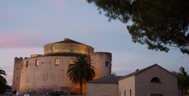 """""""Poétique de l'objet Nature"""" à la Citadelle de Saint-Florent du 1er Juillet au 31 Août"""