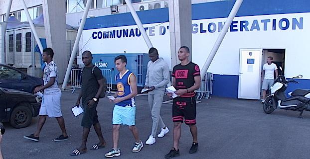 SC Bastia  : Retour à Furiani pour une prise de contact