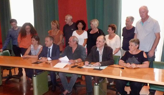 Associu Sulidarità et Ligue des Droits de l'Homme : Rassemblement lundi devant la CTC