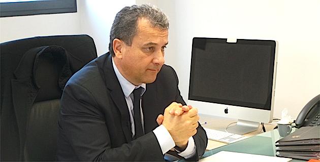 Blocage du centre de Vico : François Tatti et le Syvadec en appellent aux autorités compétentes