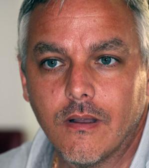 Pierre-Simeon de Buochberg président de l'association des maires ruraux de Corse