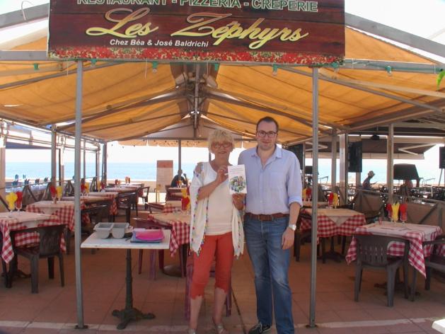 « Cartes postales de Corse et d'Italie » : Les délicieux poèmes de Tristan Casabianca