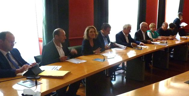 Femu à Corsica : Va pour la future Collectivité mais aucune avancée politique