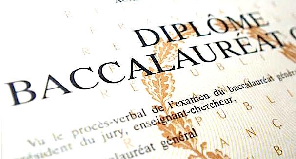 Les résultats du bac 2016 dans l'académie de Corse
