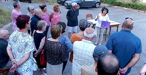Bastia : Les inquiétudes des habitants du Forcone