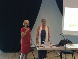 Bastia : La longue marche des femmes médecin racontée à l'Alb'oru