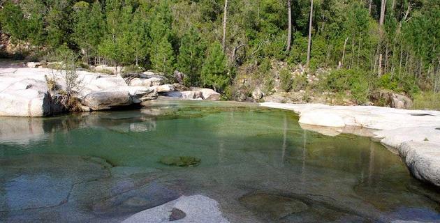 93,3% des eaux de baignade corses conformes aux exigences européennes