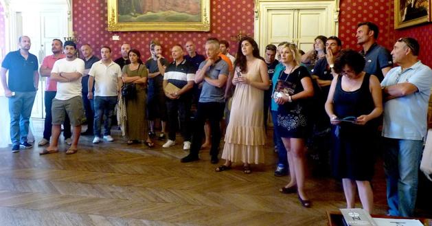 Programme culturel de l'été : L'art de vivre à l'Ajaccienne