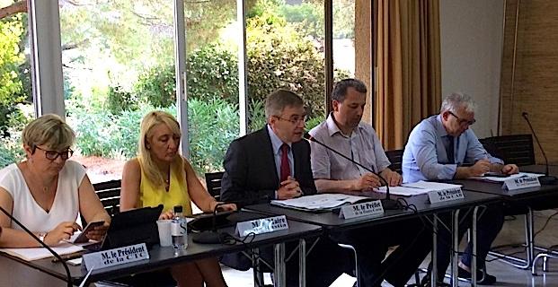 Contrat de Ville de l'Agglomération de Bastia : Les engagements es bailleurs sociaux
