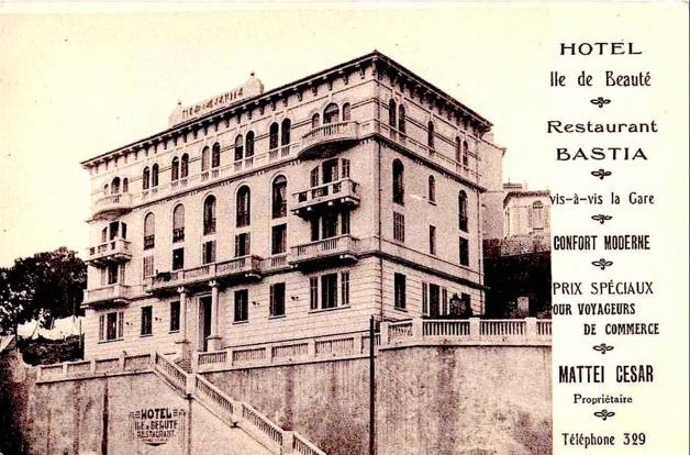 """""""Hôtel Ile de Beauté de Bastia"""" : Les questions des conseillers municipaux communistes"""