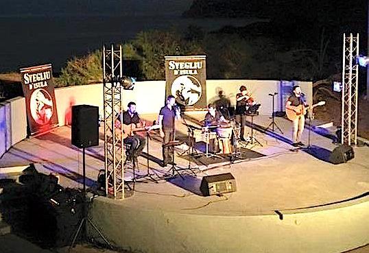 Festival Paese di Live : 9 spectacles jusqu'au 26 Août …