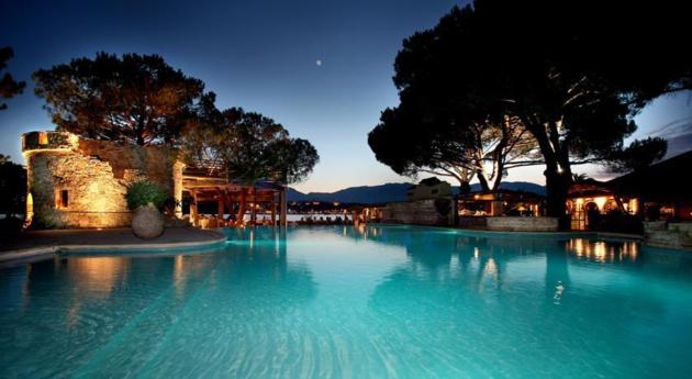 Porto-Vecchio : Vatel Capital investit 2 M€ dans l'hôtel Belvedere