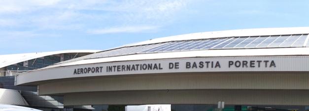 Nouveaux espaces d'accueil, extension des salles d'embarquement et d'arrivée : Le nouvel envol de Bastia-Poretta