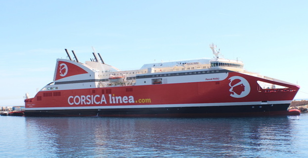 Corsica Linea : Voguez maintenant !