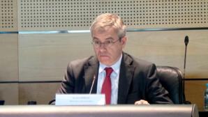 Conseil départemental de Haute-Corse : Quand Alain Thirion est soumis à la question