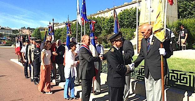 14-juillet : La Fête nationale célébrée à Bastia