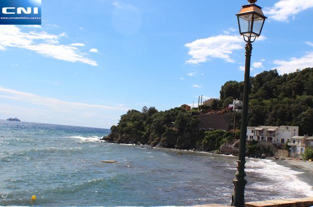 Le décret de création du parc naturel marin du Cap Corse et de l'Agriate