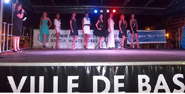 Qui sera Miss Bastia 2016 ? Réponse jeudi soir sur le Vieux-Port