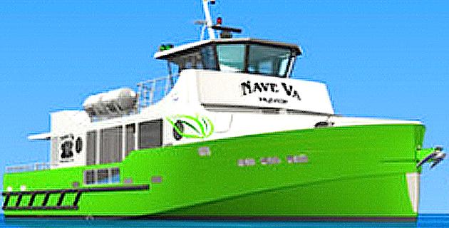 ACG Management investit 1,5 M€ dans le groupe ajaccien Nave Va