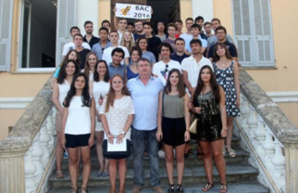 Bastia : Une année scolaire bien conclue au Lycée Jeanne d'Arc