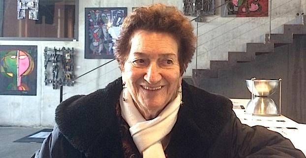 Calenzana : L'hommage de toute la Corse à Mme veuve Antoine Suzzoni