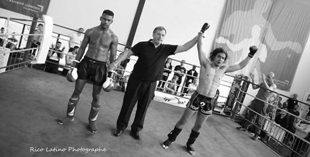 Boxe : Houssem Ghouili « Le Lion qui ne lâche jamais rien »