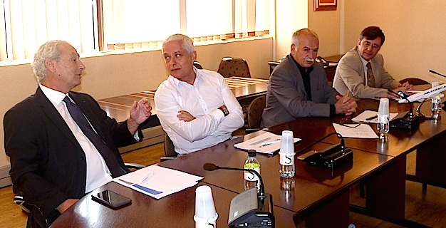 Air Corsica : Résultats satisfaisants et perspectives d'avenir à développer